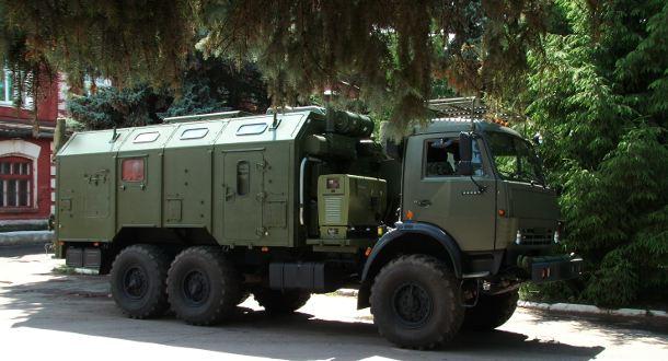 Подвижный модуль №1(ПМ-1)