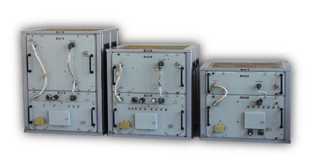 Усилители мощности УКВ-диапозона 2С37-ПП1,2С37ПП2,2СПП3